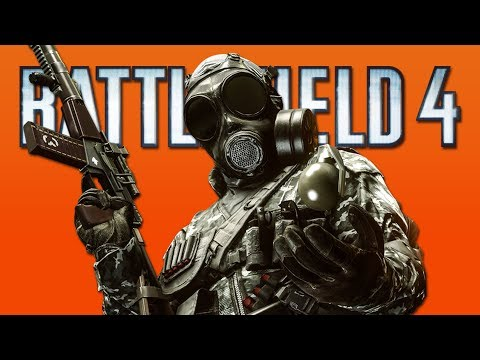 BF4 SATURDAY! | Battlefield 4 Multiplayer Gameplay | PS4 | 1080p 60fps