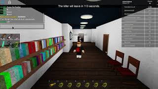 how to drop stuff in roblox