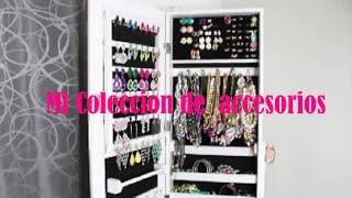 Mi Coleccion de Accesorios Thumbnail