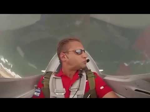 Sky Grand Prix flight Q sequence.