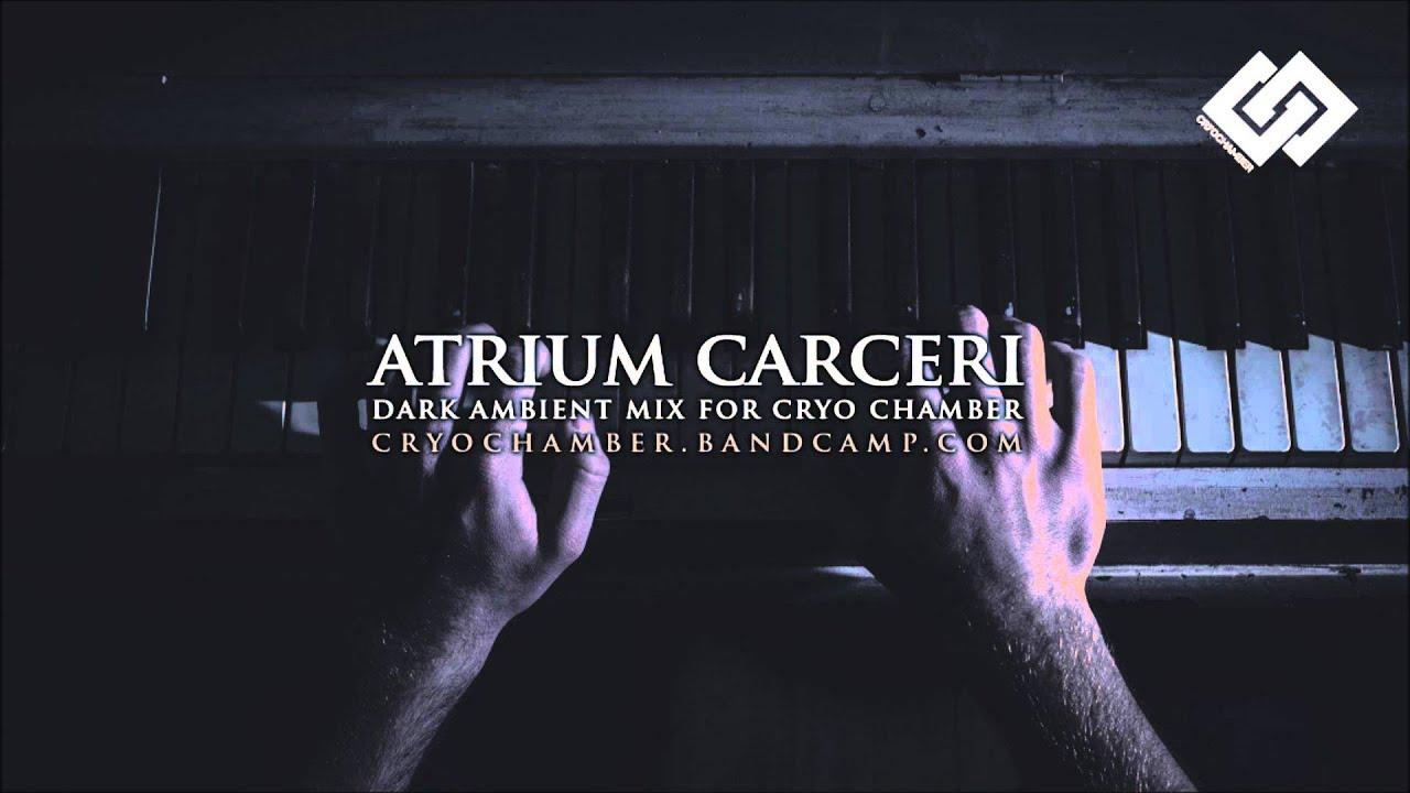 Dark Piano Music Mix