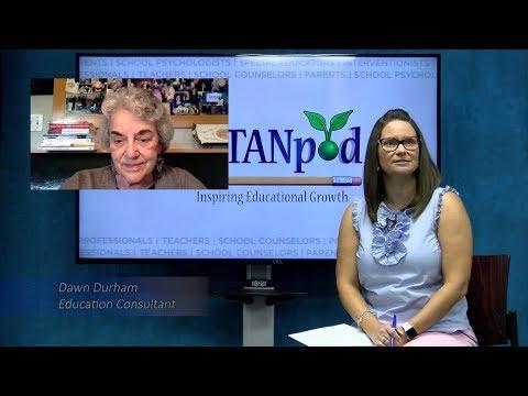 Active Participation Part 1 - Dr. Anita Archer - Episode 1