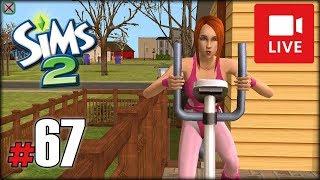 """[Archiwum] Live - Przygody Rudej Gejszy (The Sims 2) (39) - [1/3] - """"Śmierć i ratowanie Tali"""""""
