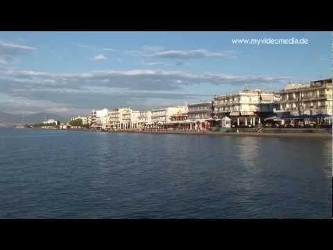 Perea, Thessaloniki, Zentralmakedonien - Greece HD Travel Channel