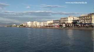 Perea, Thessaloniki, Zentralmakedonien - Greece HD Travel Channel