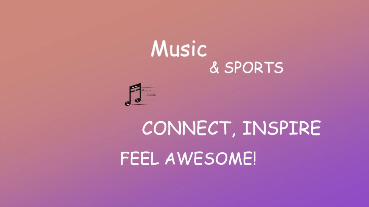 Let's Get Musical: Feel awesome at home with virtual entertainment