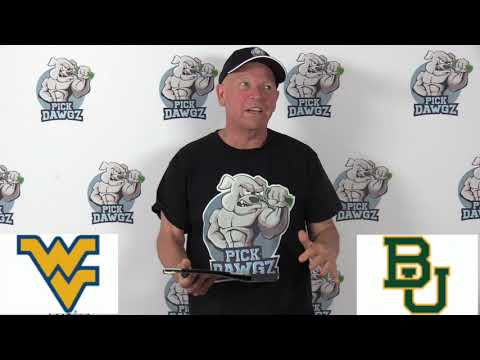 Baylor vs West Virginia 2/15/20 Free College Basketball Pick and Prediction CBB Betting Tips