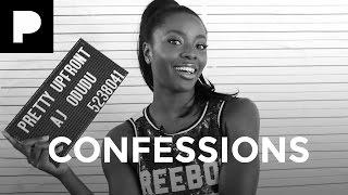 AJ Odudu : Confessions