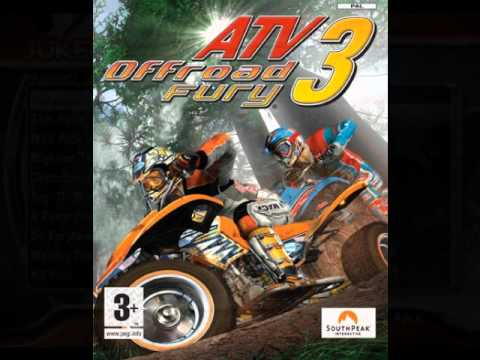 ATV Offroad Fury 3 OST — Acceptance  Permanent