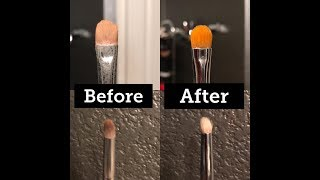 💁🏻♀️How to clean your make-up brushes & beauty blenders