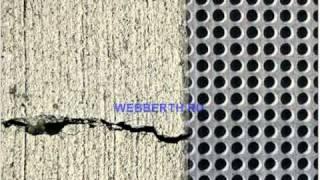 Текстуры бетона на Webberth.ru
