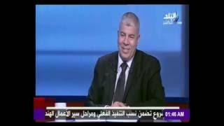 بالفيديو.. رئيس تحرير'الأهلى' يقرأ بيان اعتذار شوبير عن خوض انتخابات الجبلاية