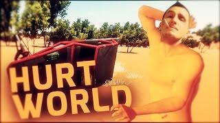#27 HurtWorld - WYPI*RDALAC ZA BRAME!!!!!! /w Pevor