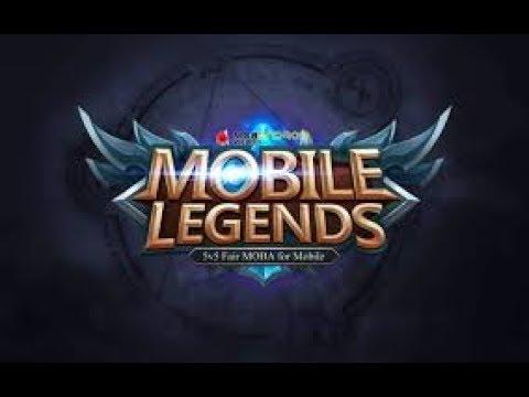 [Mobile Legend] Toxic Di Public Chat Hehe