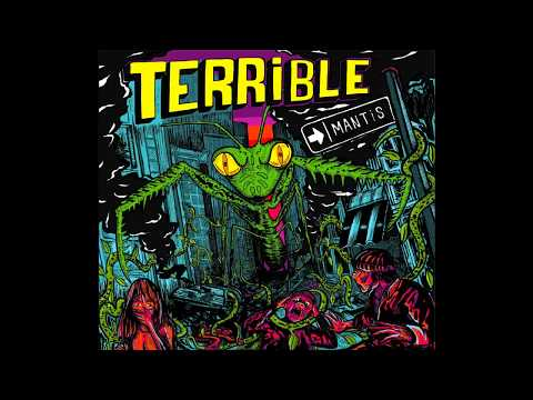Terrible - Mantis (Full Álbum) 2018