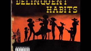 Delinquent Habits - Western Ways (ft Big Pun)