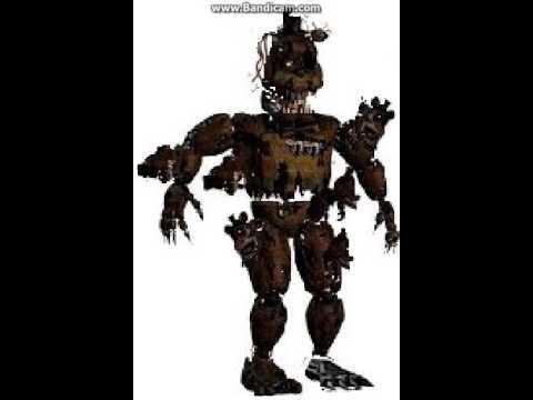 Nightmare Freddy