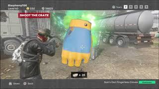 Highlight: Breaking open 55 Apocalypse Crates