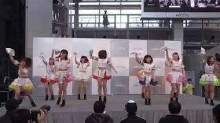 20180108 キッズJOB TOWN in サッポロファクトリー(2日目) 北海道ご当...