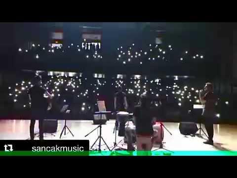 Sancak -  Çanakkale Biga Konseri (16.03.2017)