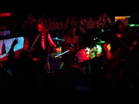 Wolves Of The Calla ~ Carpetbagger