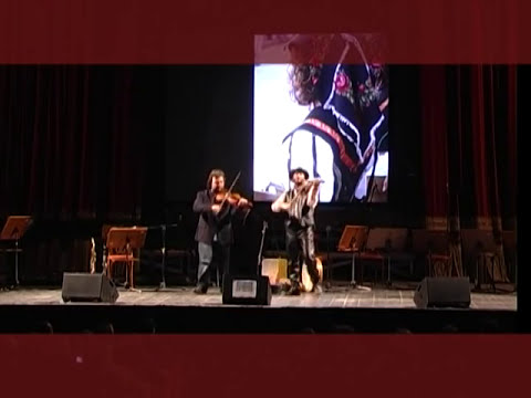 PalermoTeatro Politeama : Mario Renzi Violinista