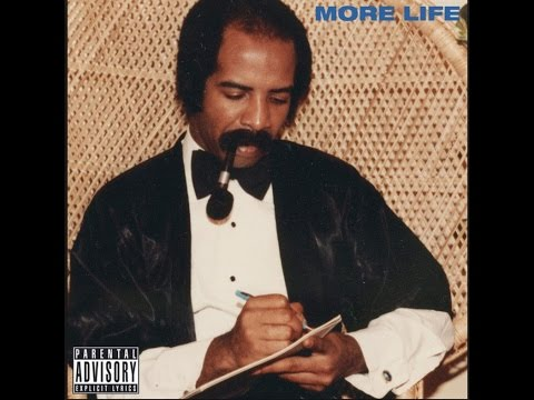 (Full Lyrics) 4422 Drake Featuring Sampha Album More Life