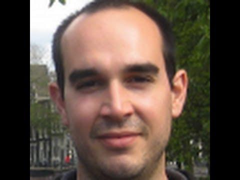 Robots, Embodiment, and Mediated Virtuality - Danny Bazo (SETI AIR Talk)