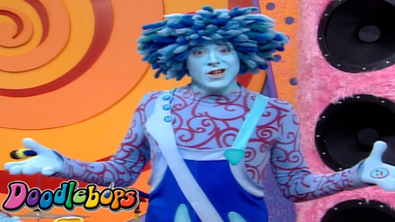 The Doodlebops  - Hold Your Horses