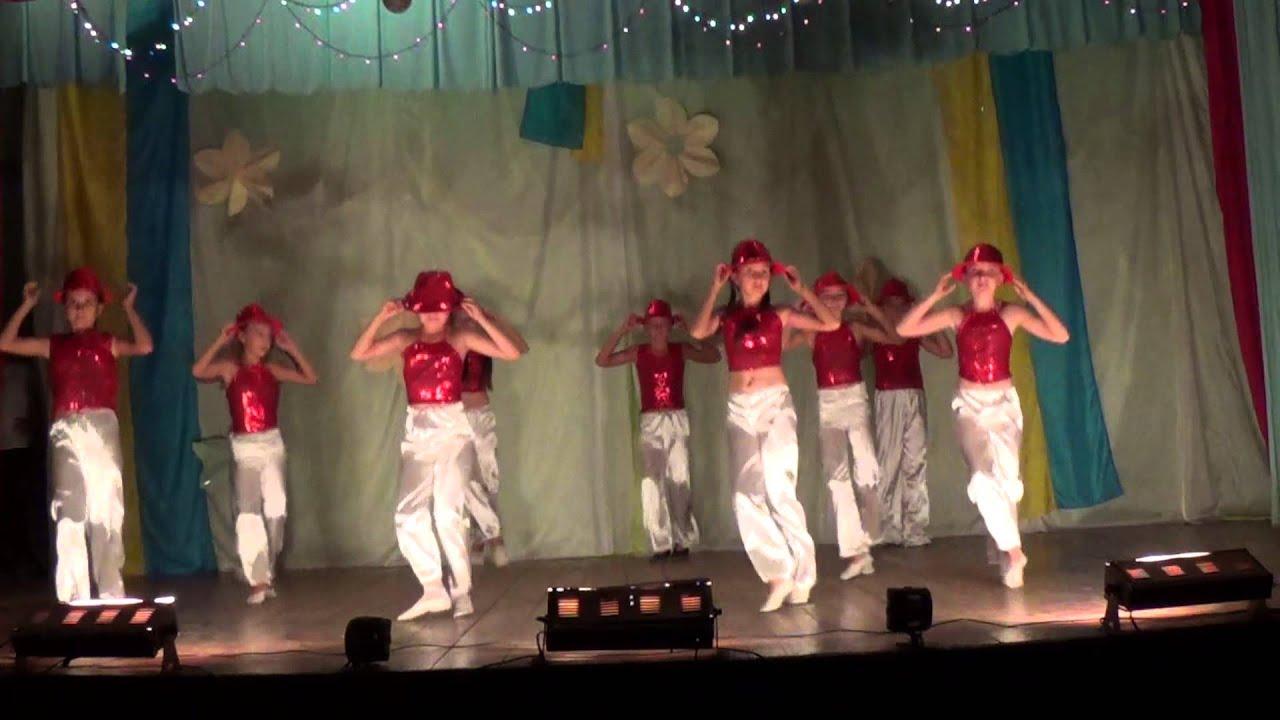 А Мы Танцуем Мамбу