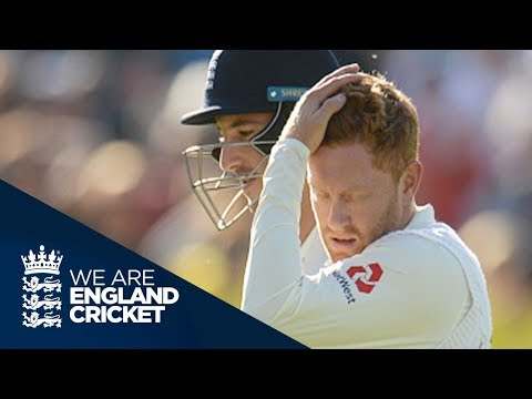 Late Wicket Swings Things South Africa's Way - England V South Africa 4th Test Day 1 2017