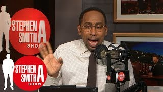 Stephen A.: The four keys to a successful Knicks season | Stephen A. Smith Show | ESPN