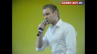 Алексей Хворостян - Сторонка родная