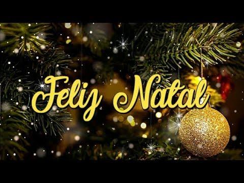 🎄Mensagem De Feliz Natal 🎄2020