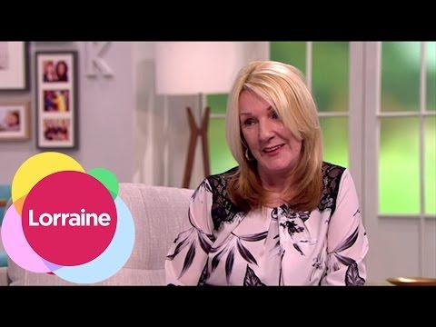 Pregnant At 53   Lorraine