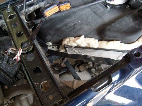 Como Desmontar El Tanque De Combustible De Tu Veh 237 Culo