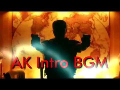 Vivegam - AK Mass Intro Scene BGM High Definition Audio | Ajith Kumar | Anirudh |