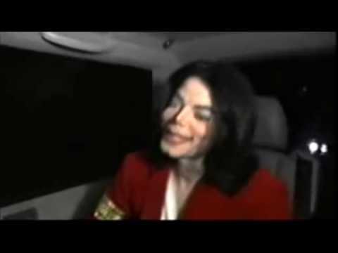 Michael Jackson his Laugh!