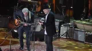Buddy Miller & Mark Ribot, Cold Cold Heart (Americana Music Honors & Award Show)