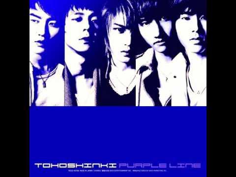 Purple Line 韓国語ver MP3DL