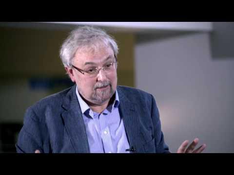 Professor Robin Dunbar, Oxford University -Unfolded Talks by Fold7