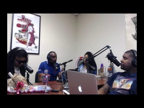 IZM Radio- Jesse Lee Peterson Joins Us