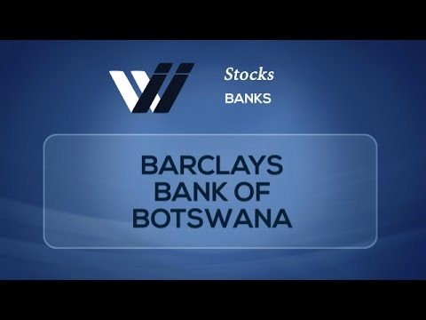 Barclays Bank of Botswana