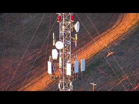 DJI Z30 Transmission Tower Inspection Eval