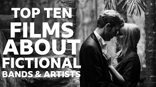 Listener Top Ten: Films About Fictional Bands & Artists