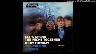 The Rolling Stones - Ruby Tuesday (Remastered)