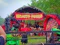Solah Sigrak Kuda Kepang 6 Ndadi == Wijoyo Putro Original Live Kutorejo Bagor 2018