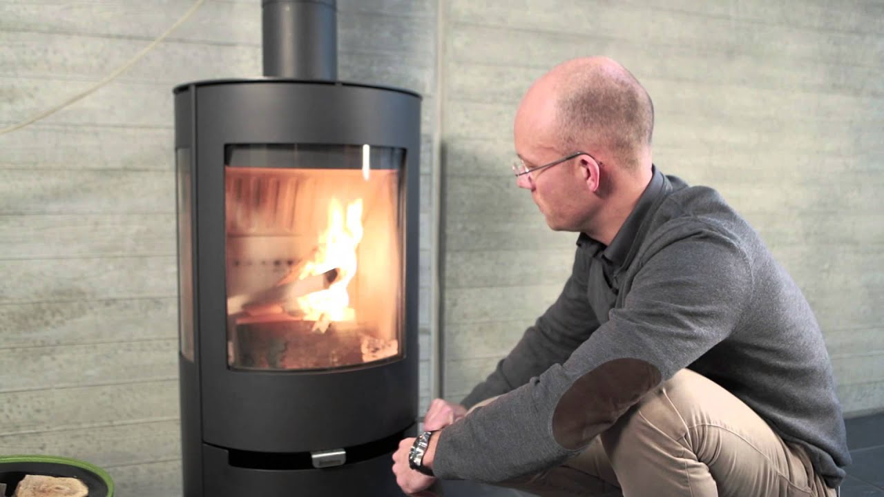 Pellet Kaminofen Obi Success With Your Stove