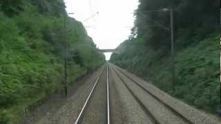 Train - De Creil à Valenton en cabine 1ère partie