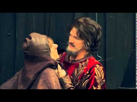 Horrible Histories Middle Ages Peasant